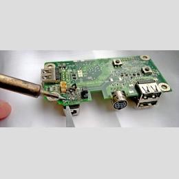 Acer Aspire 1662WLMI tápcsatlakozó sérülés, töltő adapter hiba, töltőcsatlakozó javítás, alkatrész, szerviz