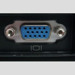 LG U460 videokártya kimenet, VGA csatlakozó kimenet (D-SUB, HDMI, DVI, Display port) javítás, alkatrész, sze