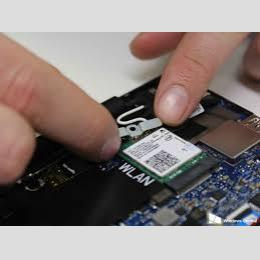 LG U460 Wi-Fi, wireless, vezeték nélküli hálózat javítás, alkatrész, szerviz