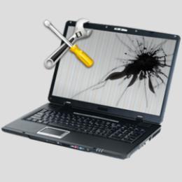 Dell Latitude E6420 LCD kijelző hiba