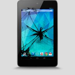 Alcatel One Touch Idol S LCD kijelző hiba, kijelző szalagkábel hiba