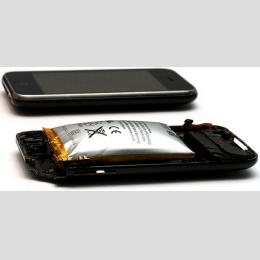 Nokia Lumia 505 akkumulátor hiba