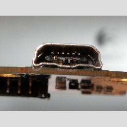 Acer Iconia B3-A10 USB csatlakozó aljzat, DC aljzat hiba, törés