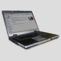 BenQ JoyBook R55VE