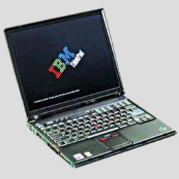 IBM ThinkPad A31