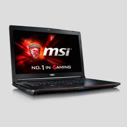 MSI CR72 7ML
