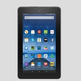Amazon Kindle Fire 7 HDX (3rd generation)