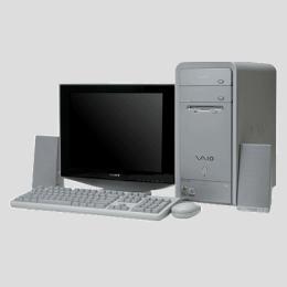 Sony PCV-LX1