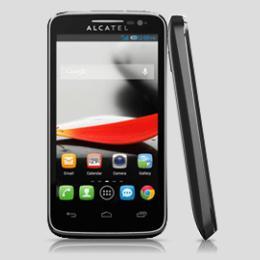 Alcatel 4020D